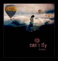 can't fly by cat-aviator