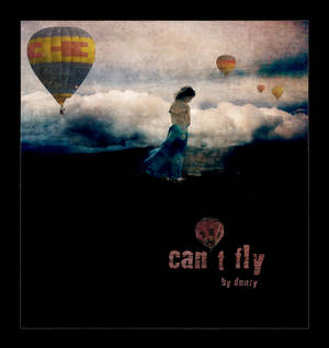 can't fly