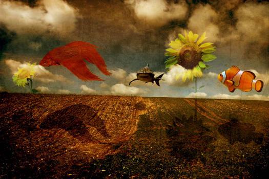 fish dreams by cat-aviator