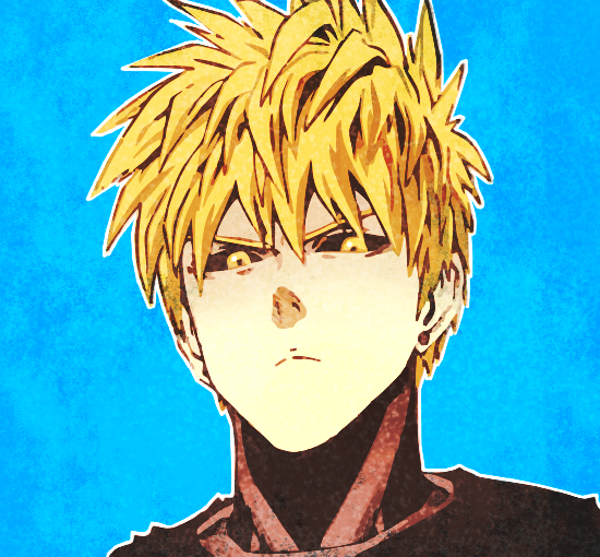 Genos by Torchilin