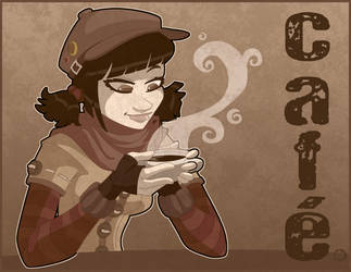 Cafe by Meryl-No-Life-Queen