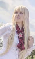 Upon - Lili TEKKEN cosplay