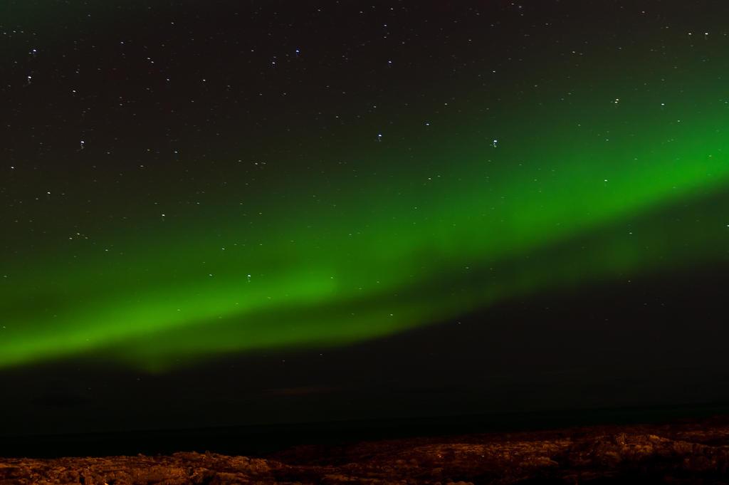 Aurora Borealis by DeborahBeeuwkes