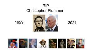 Tribute to Christopher Plummer