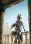 The Ancient Kingdom