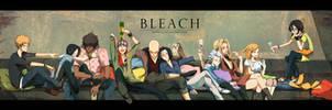 Bleach - Be Drunk