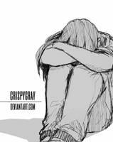 7 - Crumble by KuumiArt