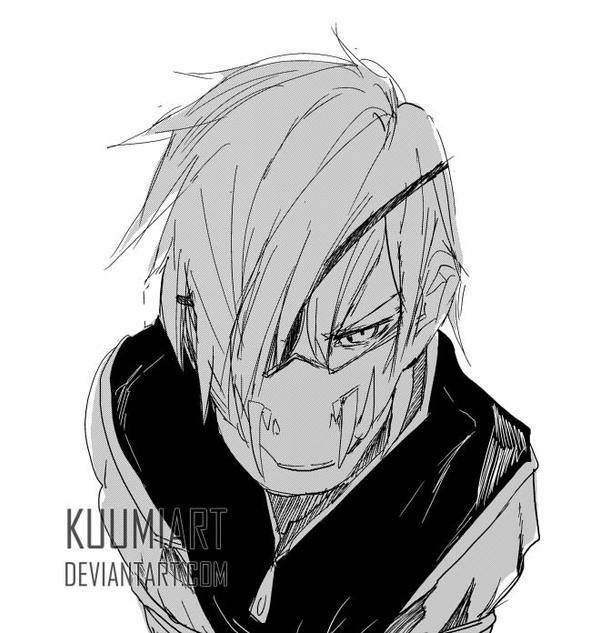 Return of Roy by KuumiArt