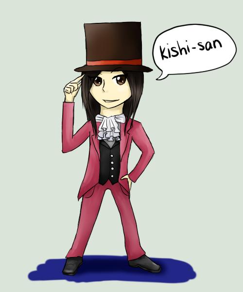 kishi-san's Profile Picture