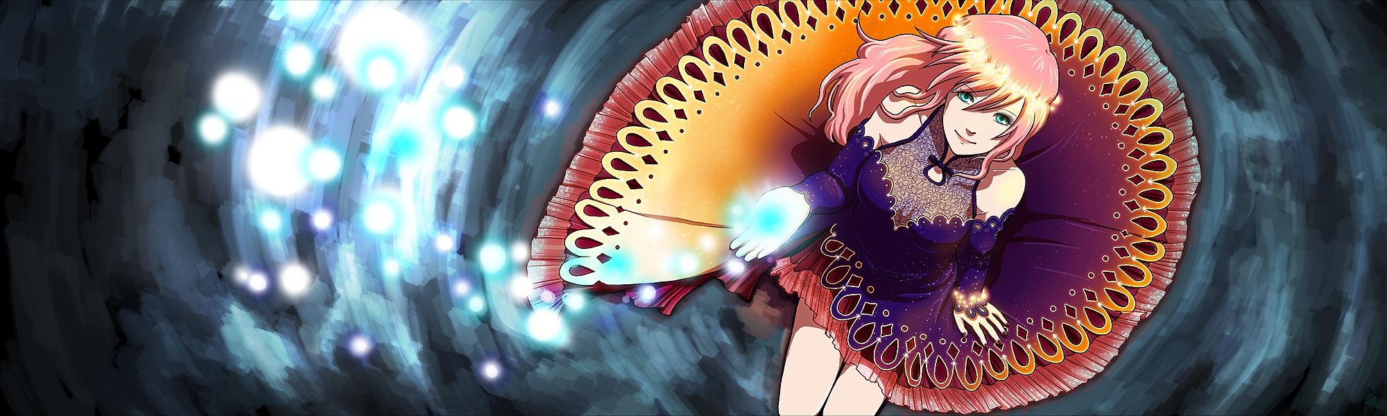 LRC: Eventide Waltz by kishi-san