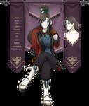 AA: Kairi Xin