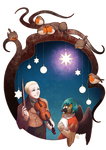 GG: Merry Christmas Everybirdy!