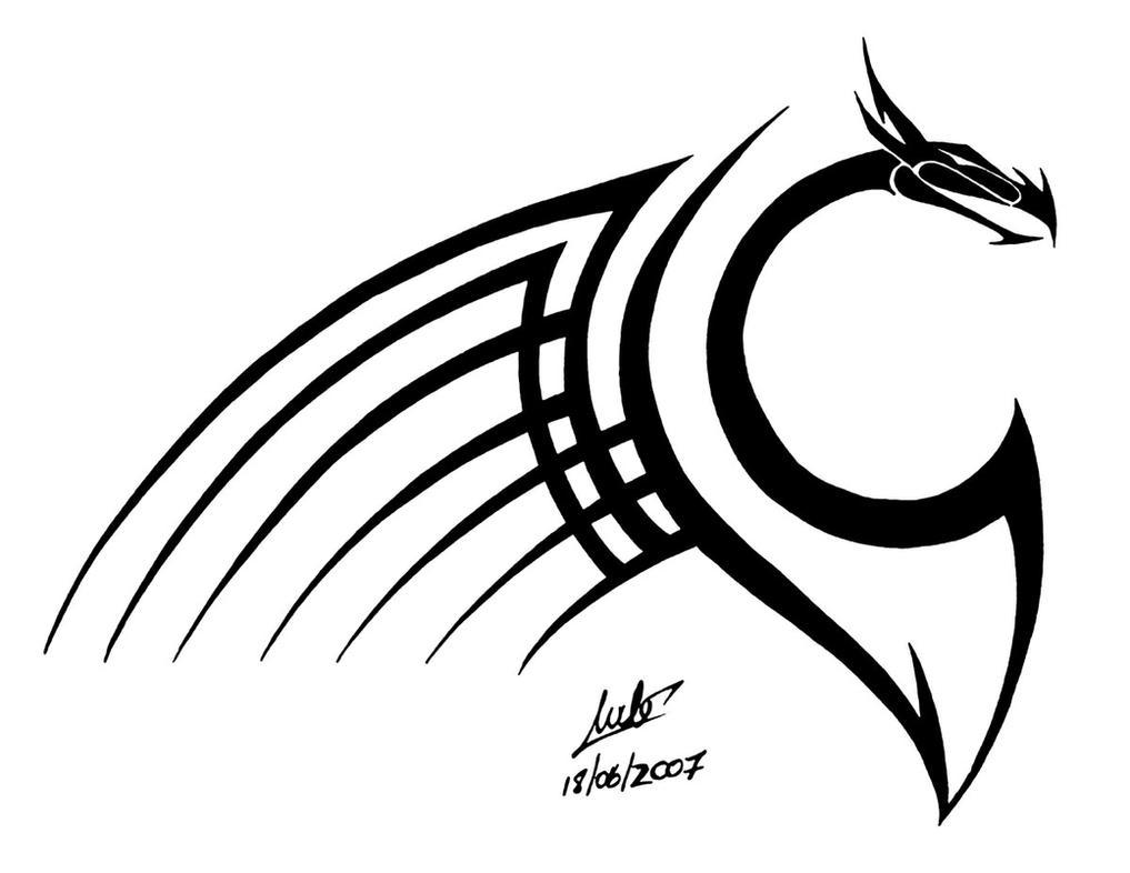 G Dragon By Milo Wildcat