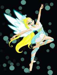 Caladwen Seraphix by golden-fantasy-voice