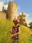 Princess and Arundel Castle