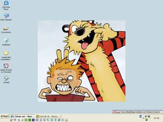 Desktop screenshot by Enjoydotcom