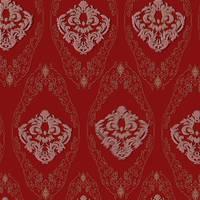 Wallpaper in a palace by Enjoydotcom
