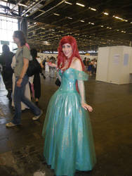 Japan Expo 13 by Grimmichou