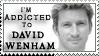 David Wenham stamp by purgatori