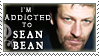 Sean Bean stamp by purgatori