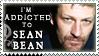 Sean Bean stamp by purgatori