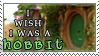 Hobbit stamp by purgatori