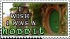 Hobbit stamp by purgatori