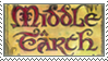 Middle Earth stamp