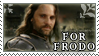 For Frodo stamp