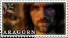 Aragorn II stamp by purgatori