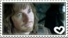 Faramir love stamp by purgatori