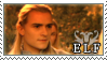 Legolas stamp by purgatori