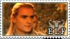 Legolas stamp by purgatori