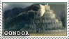 Gondor stamp by purgatori