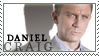 Daniel Craig stamp by purgatori