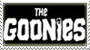 Goonies stamp by purgatori