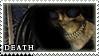 Angel of Death stamp by purgatori