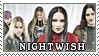 Nightwish stamp