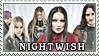 Nightwish stamp by purgatori