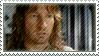 Faramir stamp by purgatori