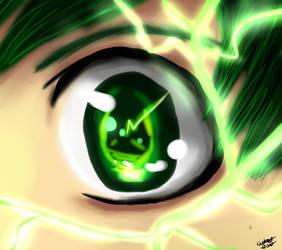 Dekus Eyes by KourtDrawz