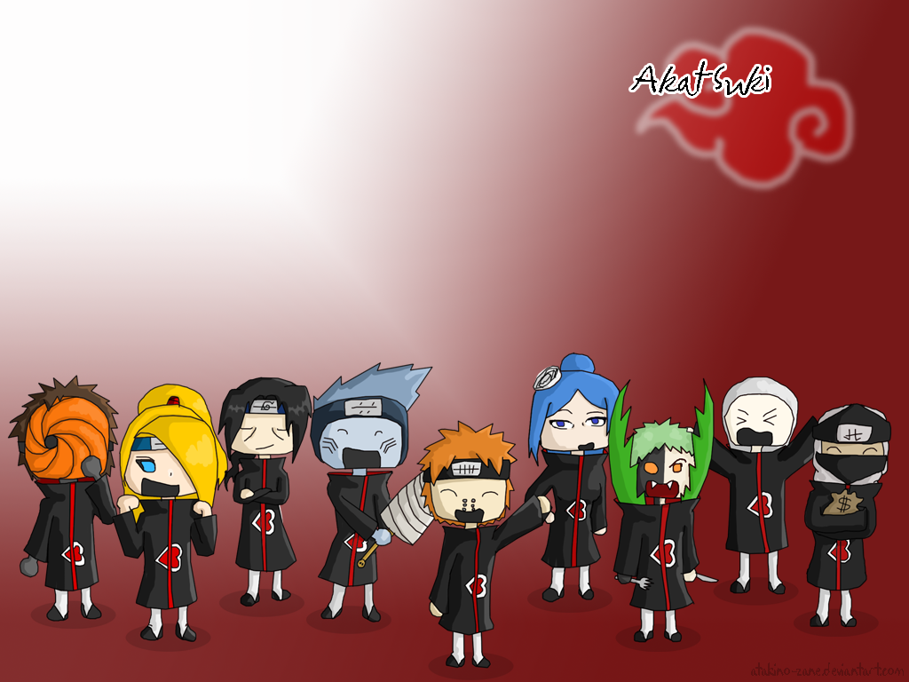 Must see Wallpaper Naruto Cute - cute_akatsuki_wallpaper_by_atakino_zane  HD_113318.png