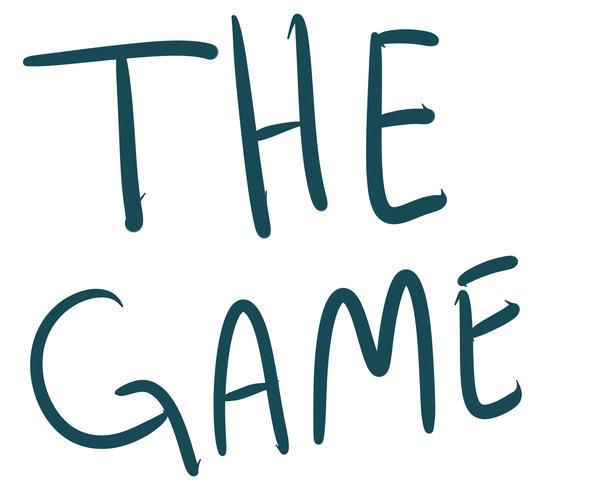 the game by Atakino-Zane