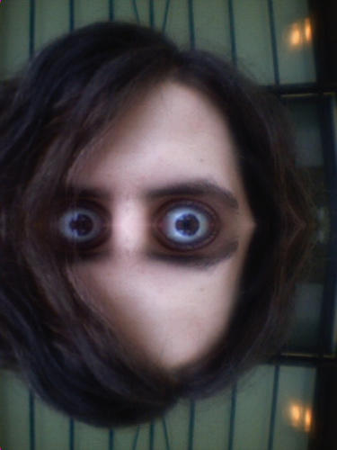 Kaji01's Profile Picture