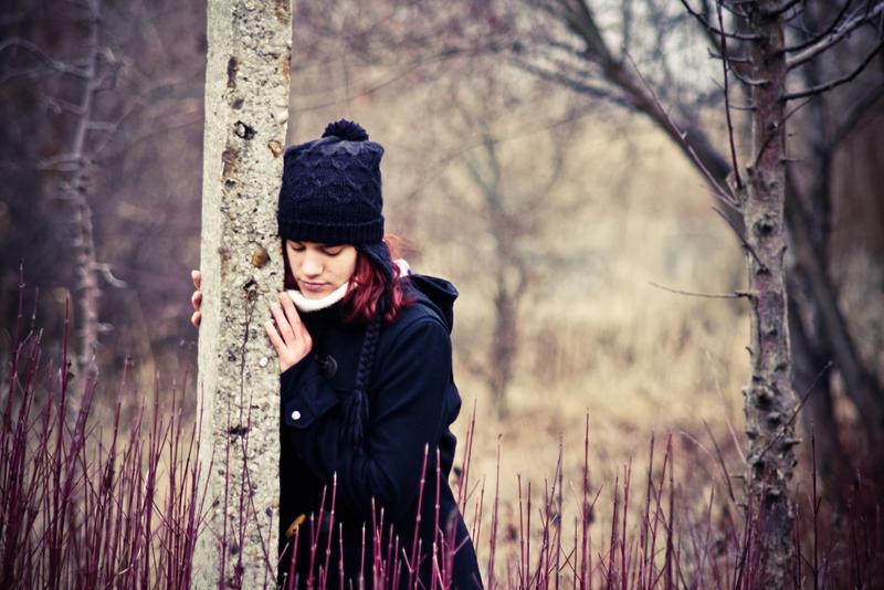 Winter breaks our Hearts