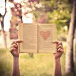 Read between the lines - Heart 18