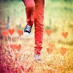 Garden - Heart 23