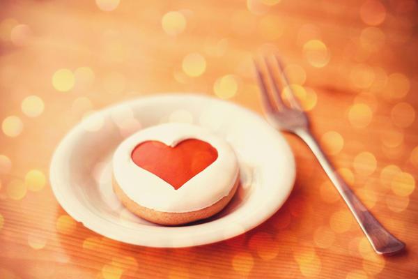 Sweet love - Heart 25 by DorottyaS