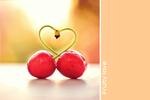 Fruity - Heart 34