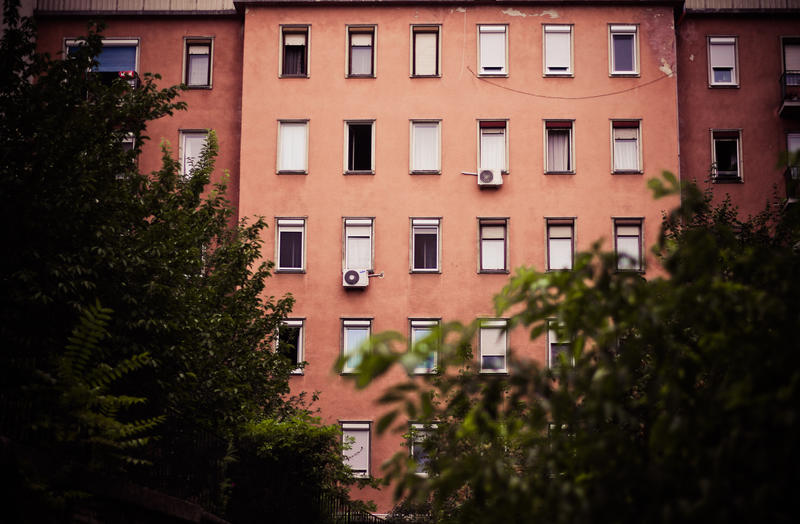 Walls and windows by DorottyaS